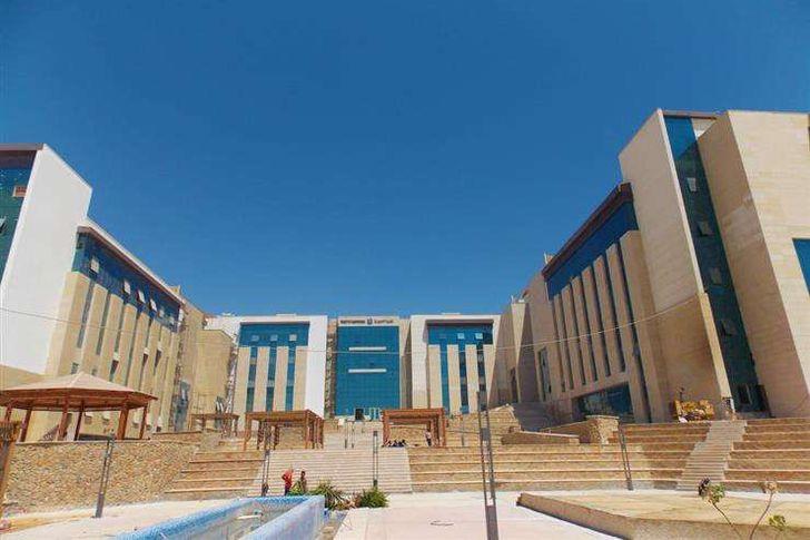 الجامعات الأهلية