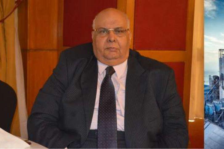 رئيس جمعية مستثمري اكتوبر