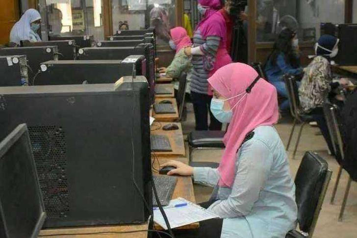موعد تقليل الاغتراب 2020 بين الكليات إلكتروني على موقع تنسيق الجامعات