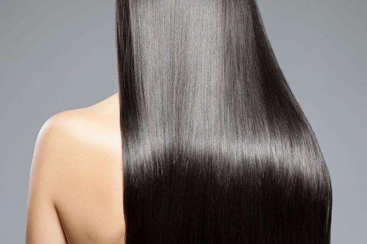 علاجات الشعر بالكيراتين