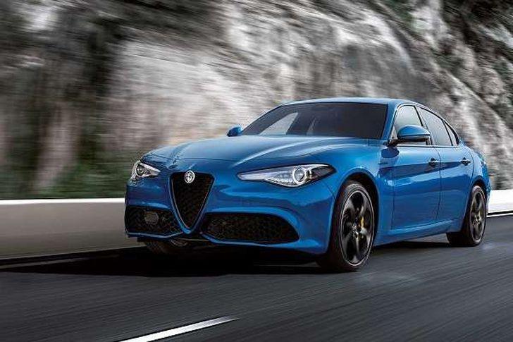 أسعار سيارات ألفا روميو خلال أغسطس
