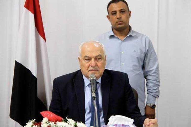 رئيس محكمة استئناف القاهرة