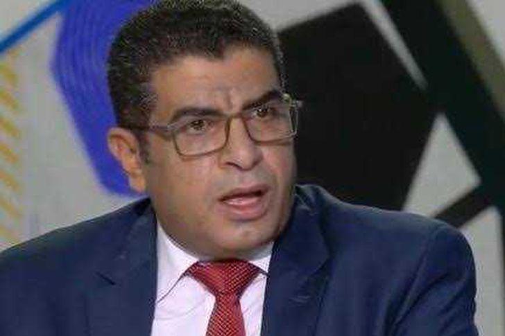 خالد مهدي