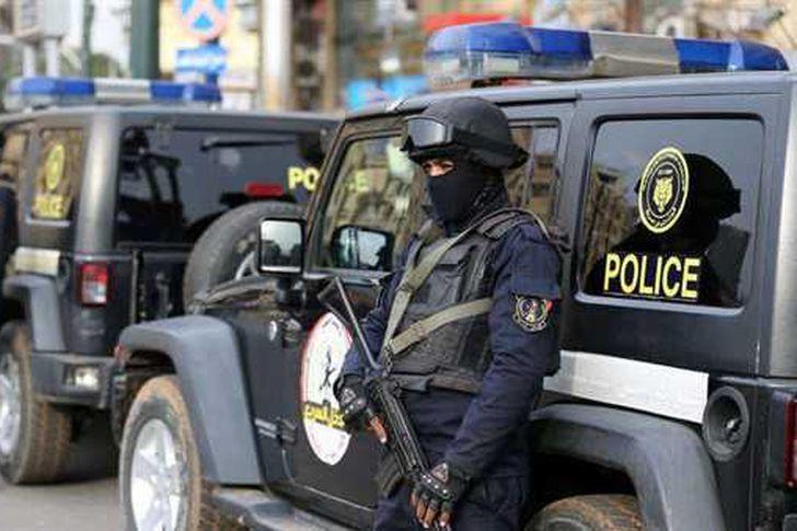 قوات الأمن- صورة أرشيفية