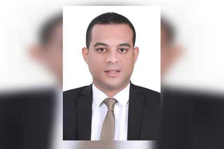 محمد محمود خبير اقتصادى