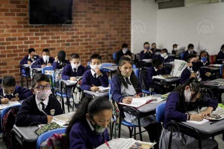 الأطفال والمدرسة