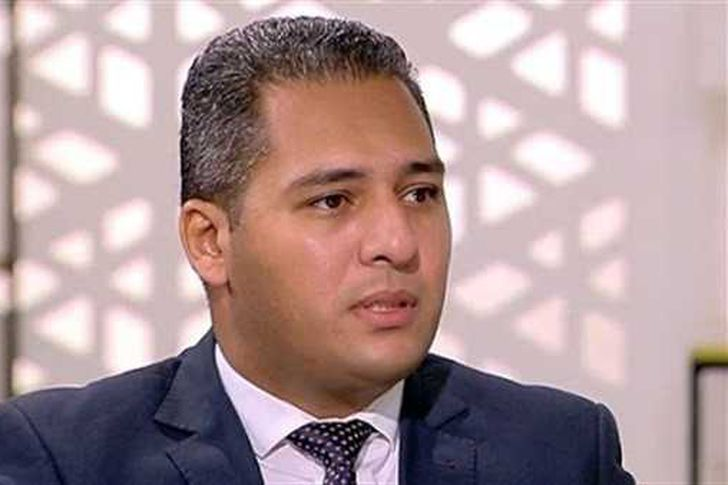 المتحدث بإسم صندوق تحيا مصر