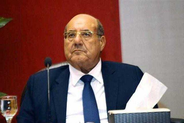 عبد الوهاب عبد الرازق رئيس حزب مستقبل وطن