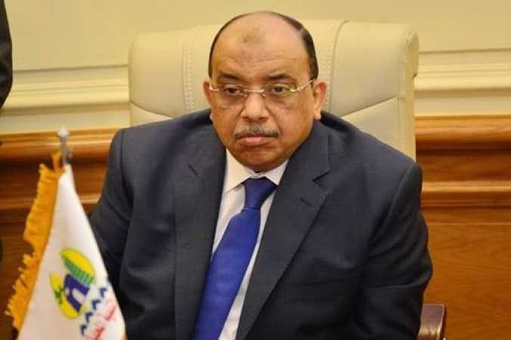وزير التنمية المحلية