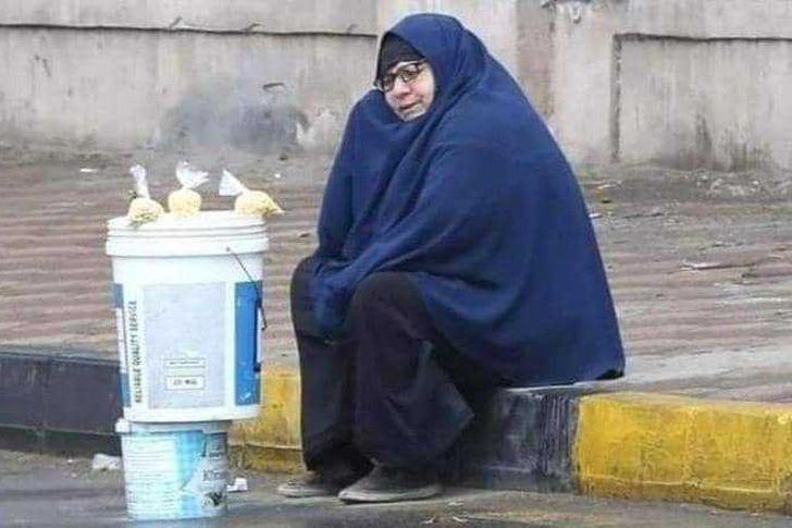 سيدة الأمطار