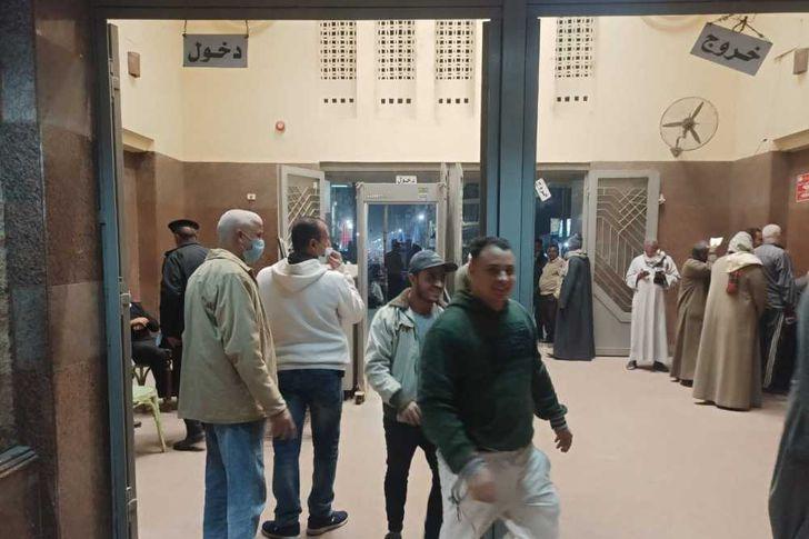 تحرير 50 محضرا عدم ارتداء كمامة في قنا