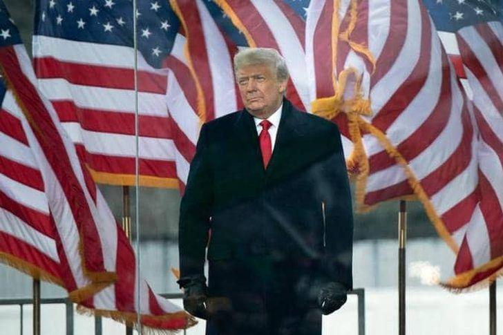 """الاجراءات الكاملة لعزل """"ترامب"""" الاربعاء المقبل"""