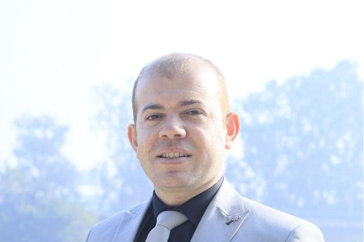 الدكتور محمد الشرقاوى