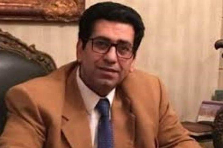 حسام الغايش