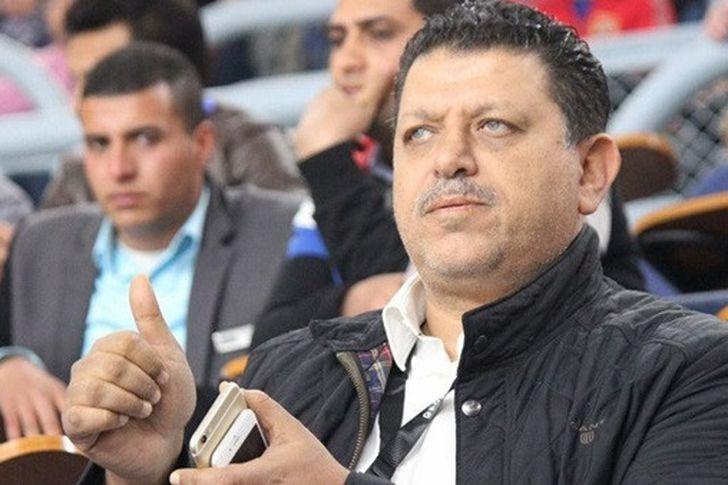 خالد فتحى نائب مدير بطولة العالم لليد 2021