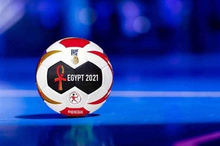 كاس العالم لكرة اليد