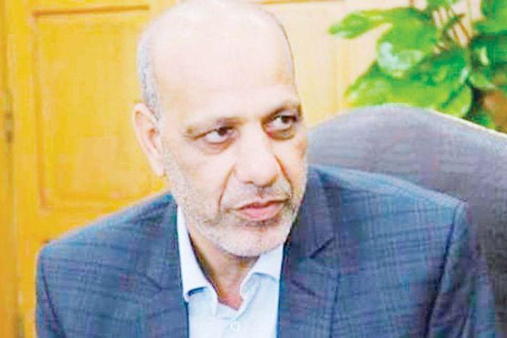 محمد رجب دمياط الجديدة