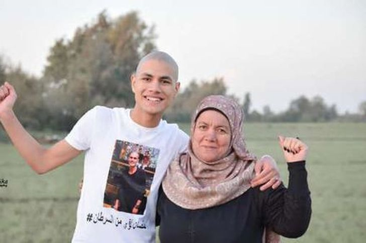 محمد قمصان
