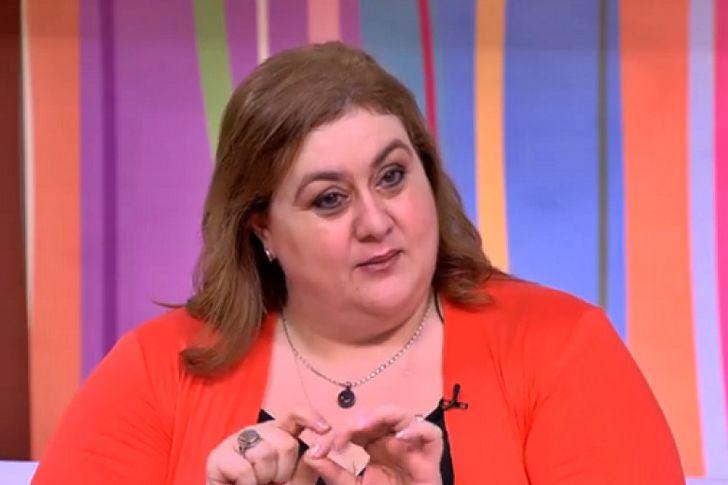 الدكتورة حنان زينال