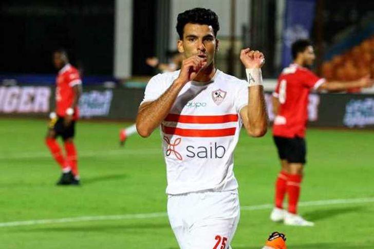 احمد زيزو