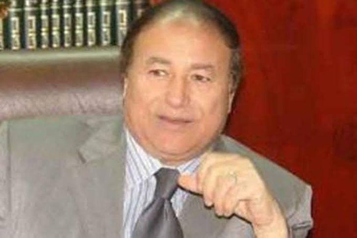 الإعلامي سعد عباس