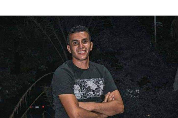 المجني عليه مصطفى طنطاوي