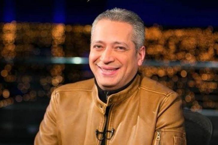 أول تعليق من تامر أمين على أزمة إهانة أهل الصعيد: جزمتكم ...