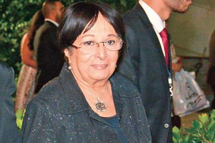 سميرة عبد العزيز