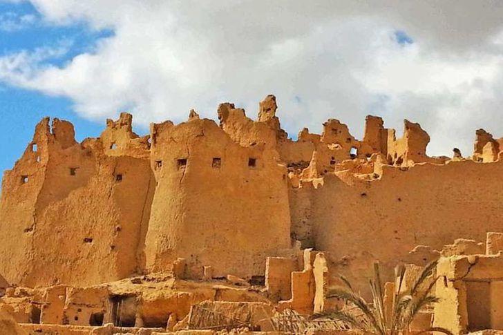 مطالب بإنشاء متحف للآثار يروي قصة شالي سيوة القديمة