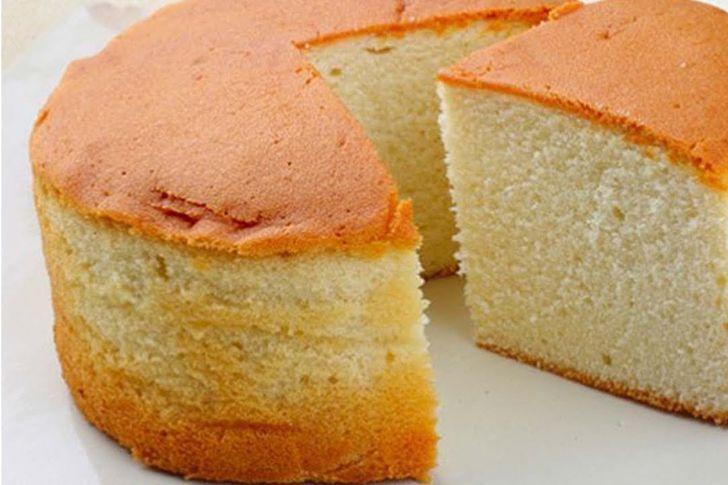 طريقة عمل الكيكة بالزبدة