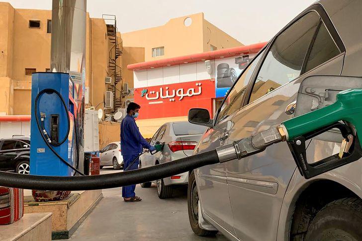 أسعار البنزين الجديدة في مصر