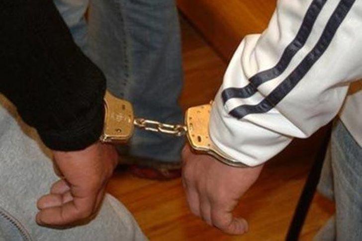 القبض على عاطلين -  صورة أرشيفية