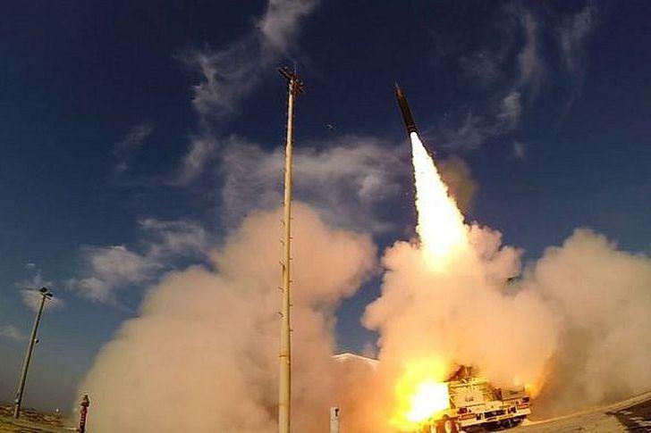 صاروخ باليستي