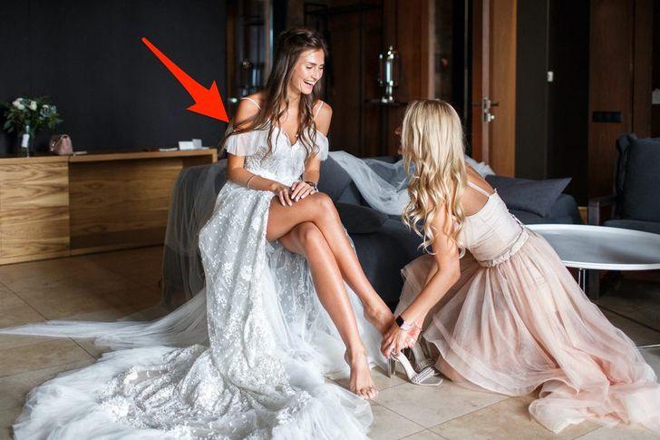 فساتين زفاف ربيع 2021