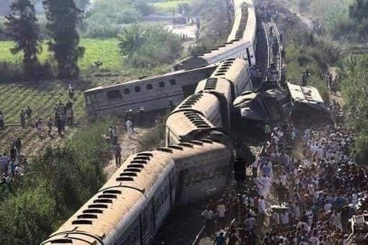 قطاري سوهاج