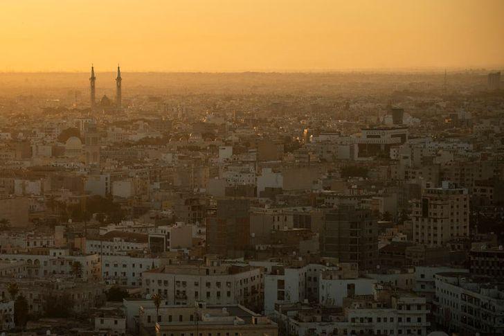 وصول وزراء خارجية فرنسا وألمانيا وإيطاليا إلى ليبيا