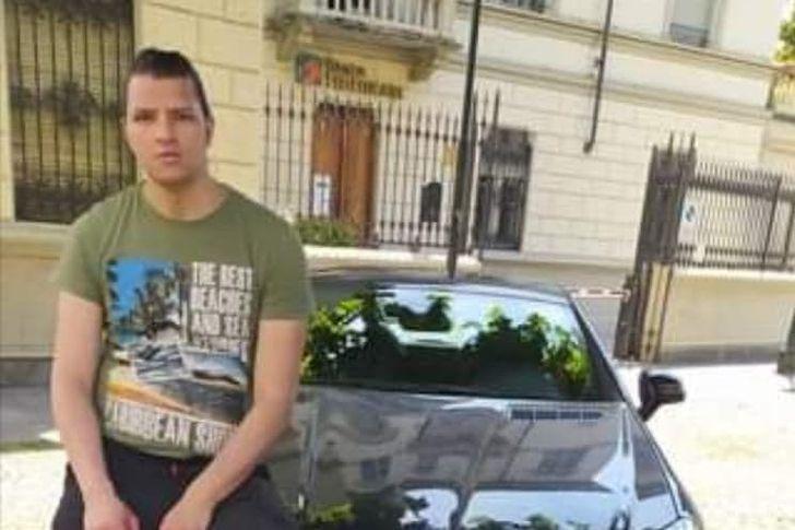 """""""أحمد"""" شاب شرقاوي يضرب أروع الأمثلة في الأمانة بإيطاليا"""