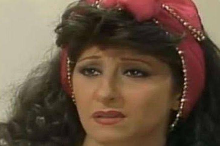 فوزية أبو زيد