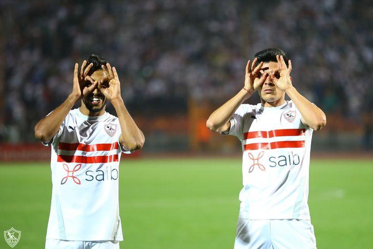 أشرف بن شرقي ومحمد أوناجم