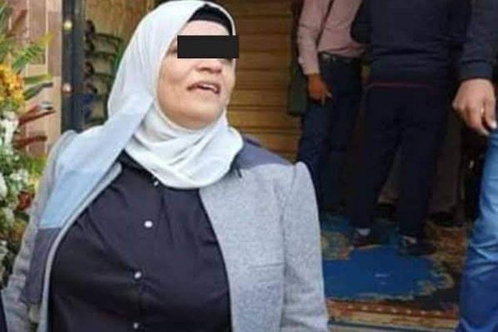 أمن قنا يقبض على أم عبدو مستريحة جديدة نصبت على المواطنين