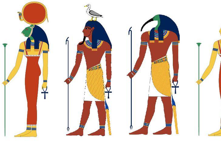 الأبراج الفرعونية