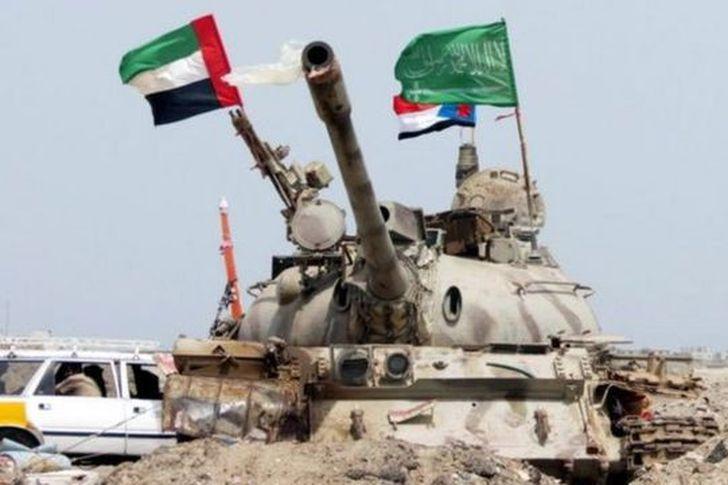 الحرب في اليمن