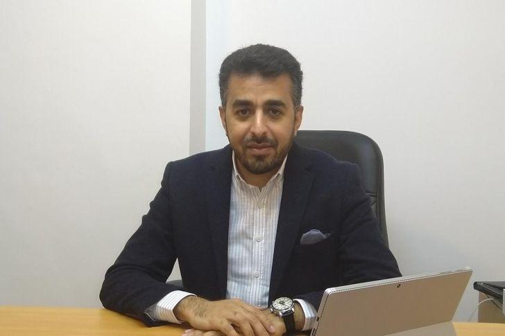 الدكتور محمد فايق