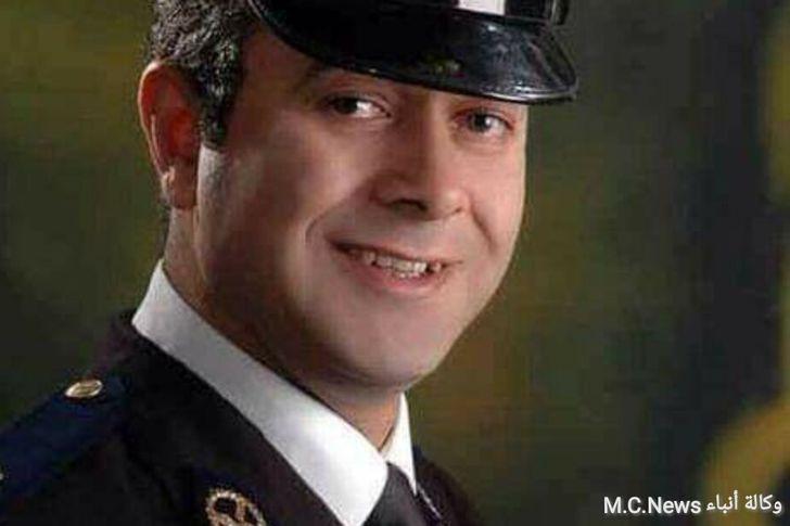 الضابط محمد عويس في الاختيار 2