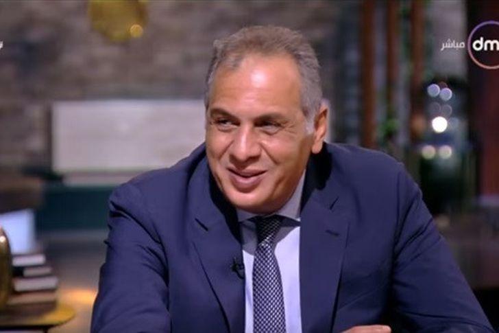 خالد العطار