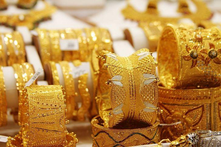 سعر الذهب اليوم السبت في التعاملات المسائية