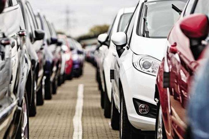 سيارات- صورة أرشيفية