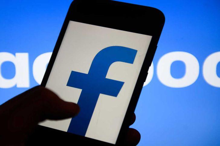 عودة فيسبوك