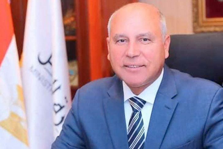 كامل الوزير، وزير النقل