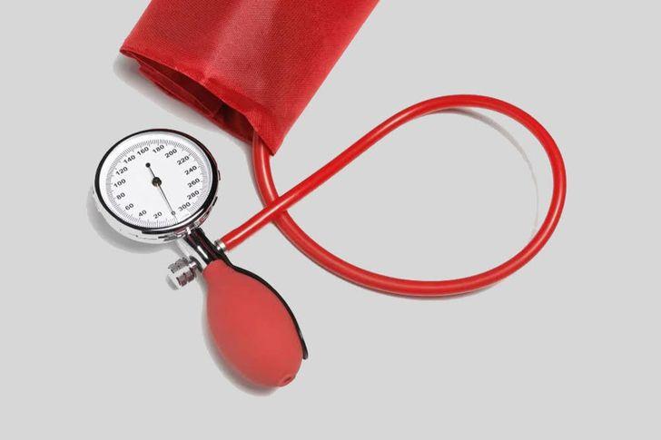 نصائح لضبط ضغط الدم المرتفع